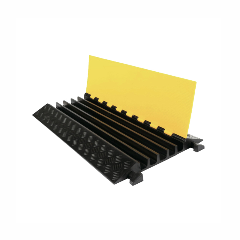 Pro-Series® 5 Channel Super Duty Cable Ramp