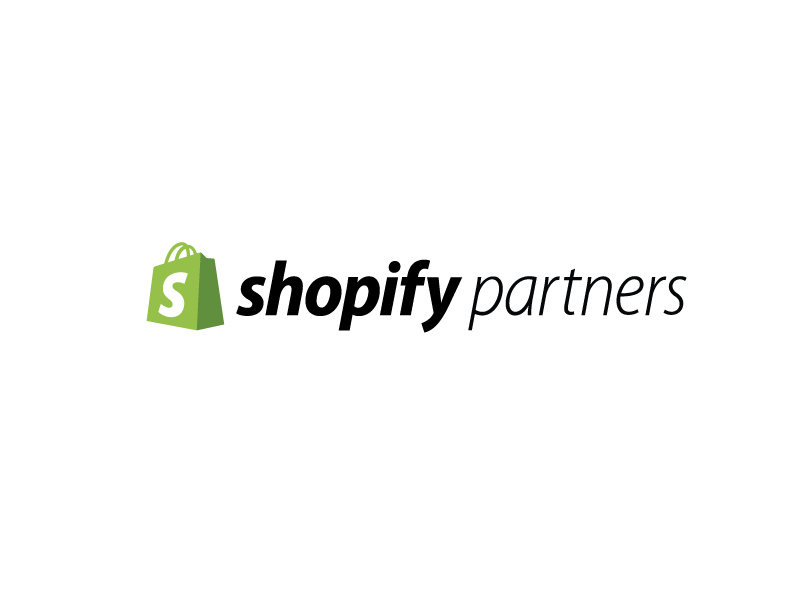 We are Shopify Partners