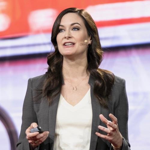 Dr. Katharine Wilkinson