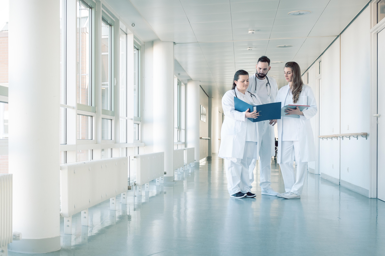 2 weitere Studienplätze in der Humanmedizin