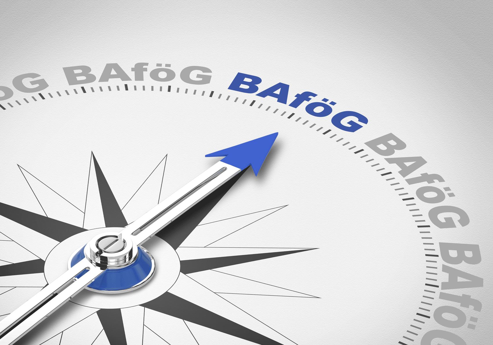 Deutlicher Anstieg der BAFöG-Förderung