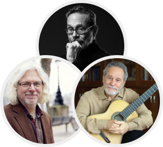 Learn from legendary composers on tonebase