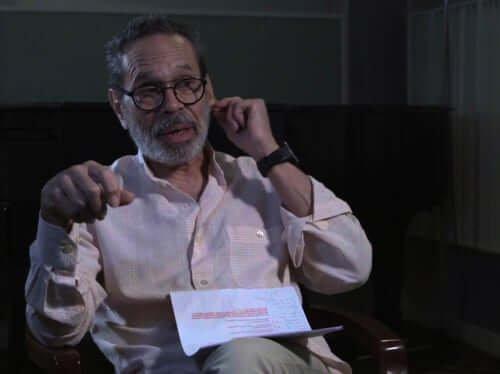 Leo Brouwer on Estudios Sencillos