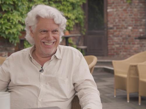 Interview with Hubert Kappel