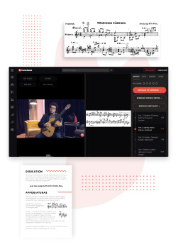 Enter To Win A Free Year Of tonebase Guitar