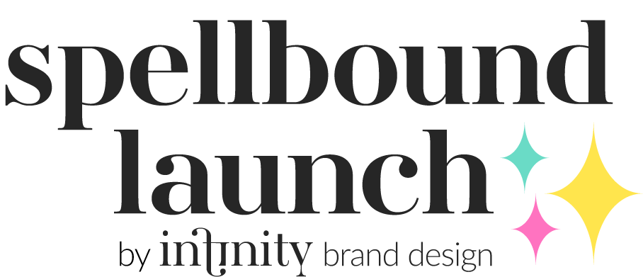 Spellbound Launch™: The empathy-first approach to successful sales for coaches + businesses with soul.