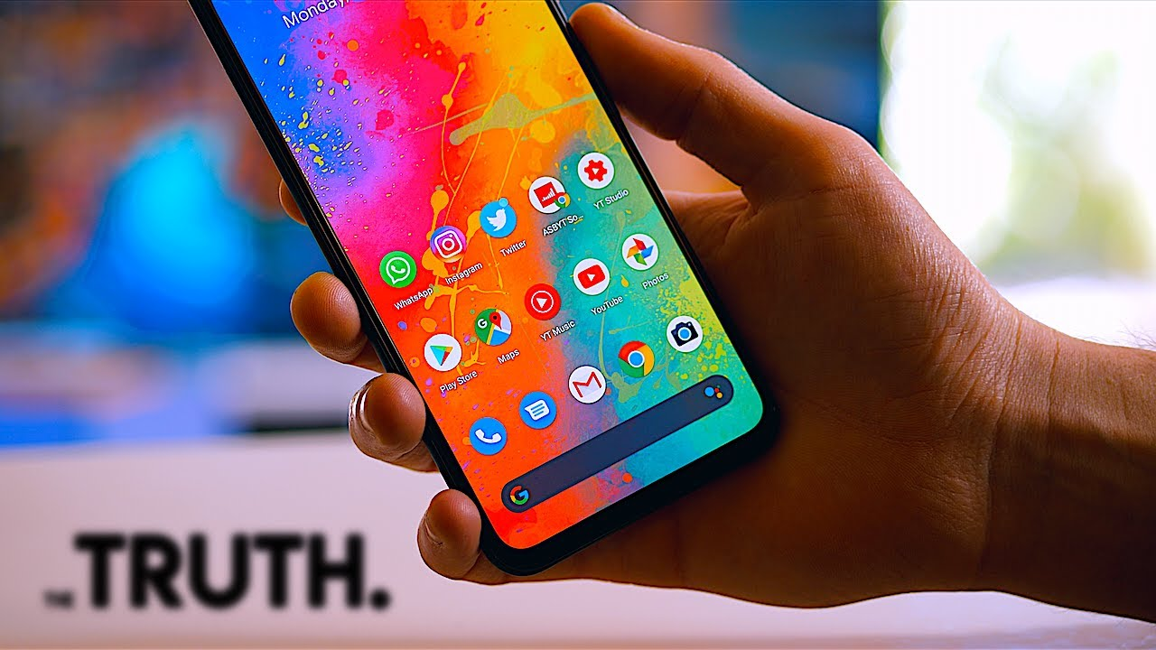 The TRUTH About The Pixel 4 XL! | Review 1 Week Later! I'm SWITCHING!