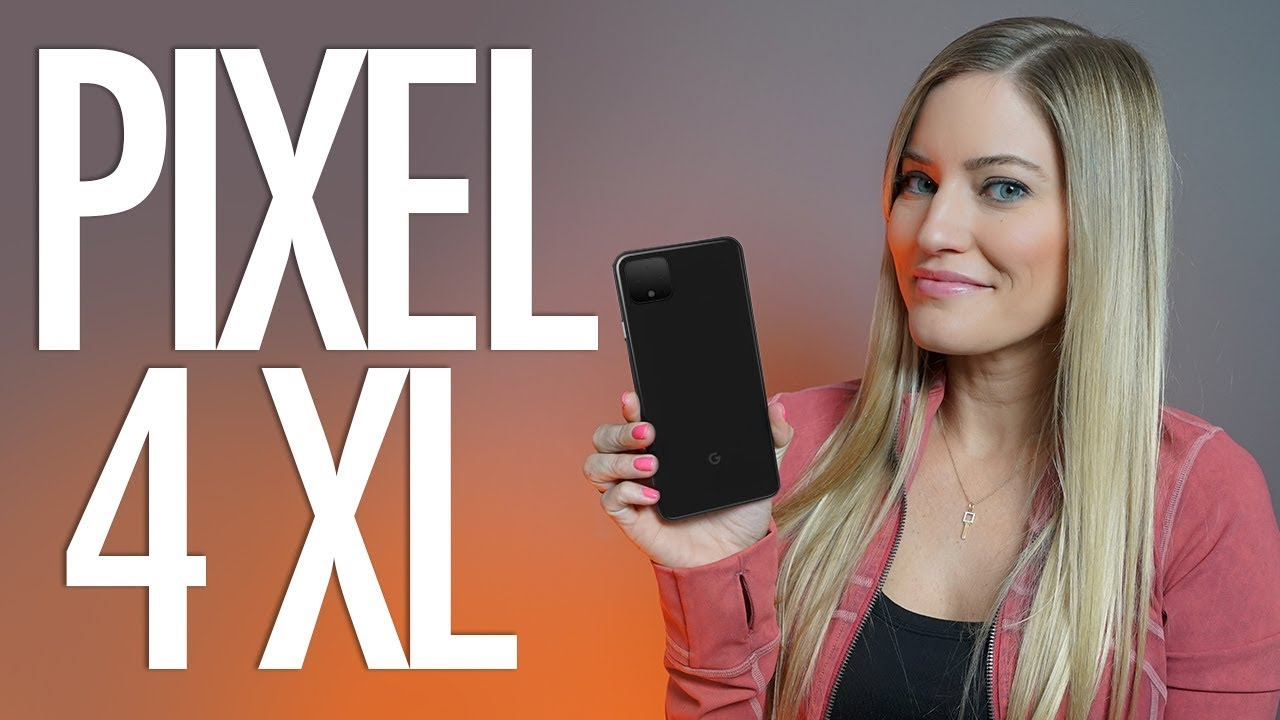 Pixel 4 XL Review with iPhone 11 Photo Comparison!