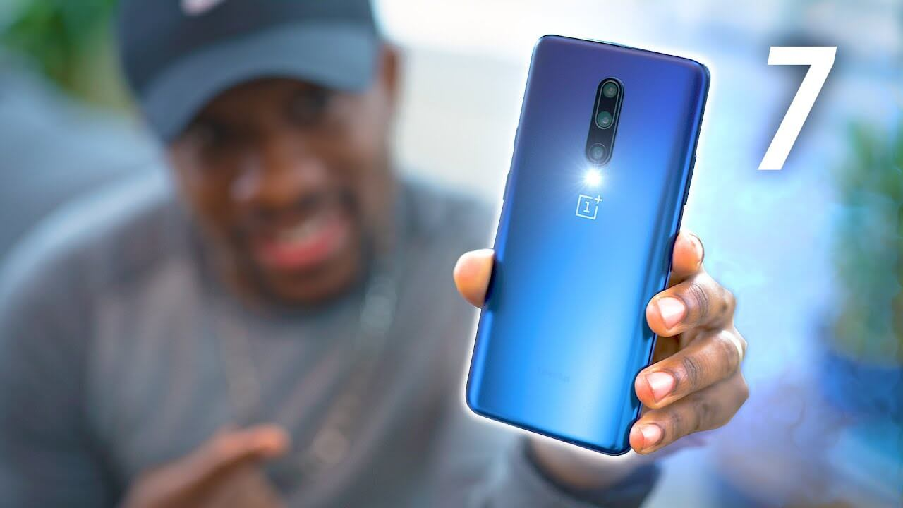 OnePlus 7 Pro - Unboxing + Best Features!