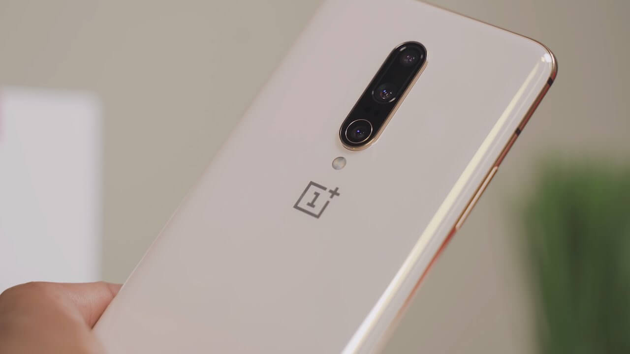 OnePlus 7 Pro Almond Unboxing - Limited Edition