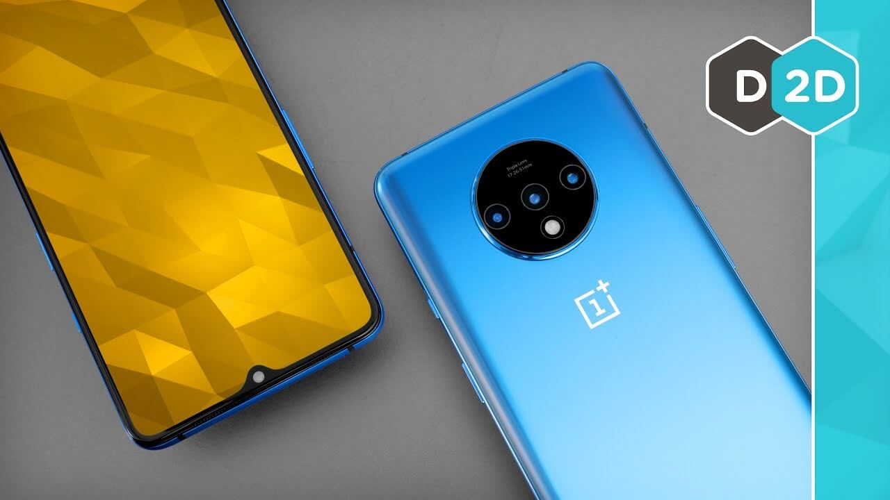 OnePlus 7T - A Tougher Choice