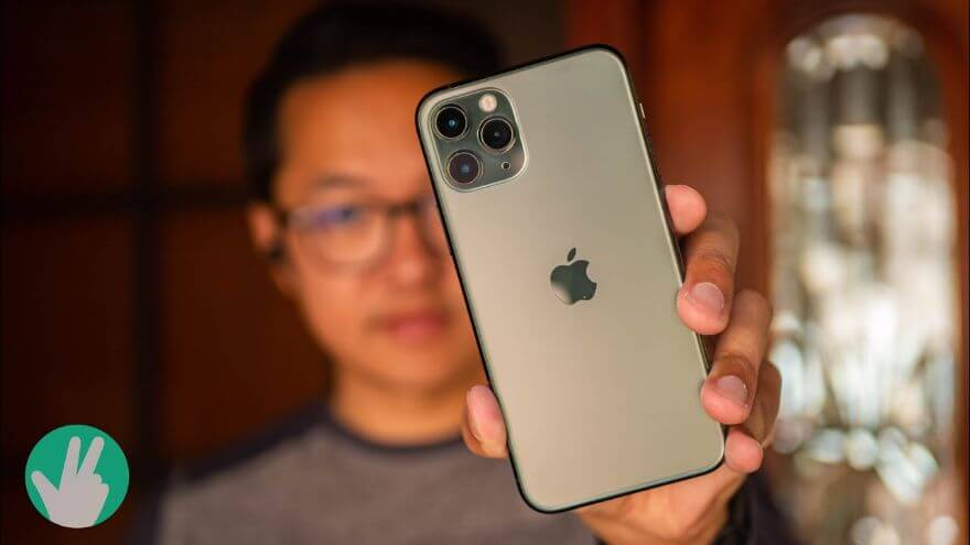iPhone 11 Pro Review: I'm a believer!