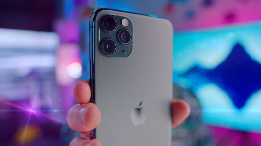 The iPhone 11 Pro - Deep Fusion Explained!