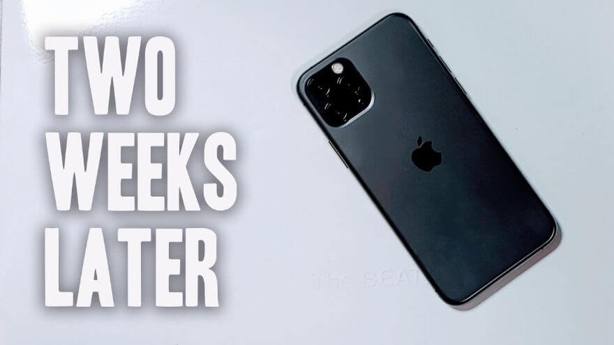 iPhone 11 Pro Review | Painfully Honest Tech