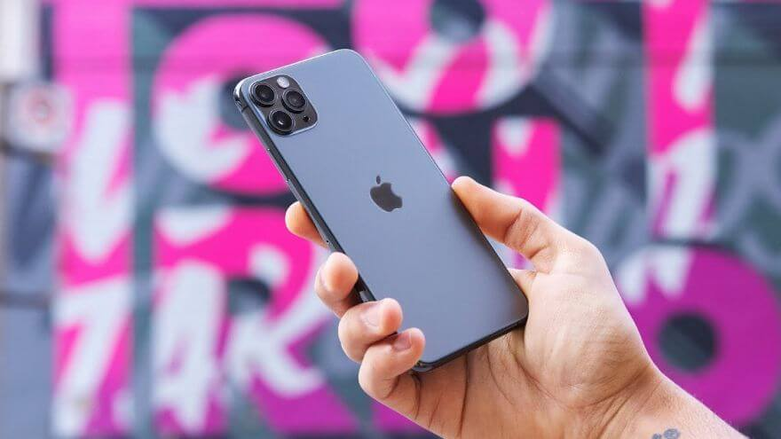iPhone 11 Pro Max Review - The Truth