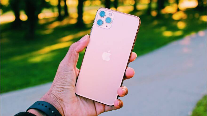 iPhone 11 Pro Max Review: After The Hype