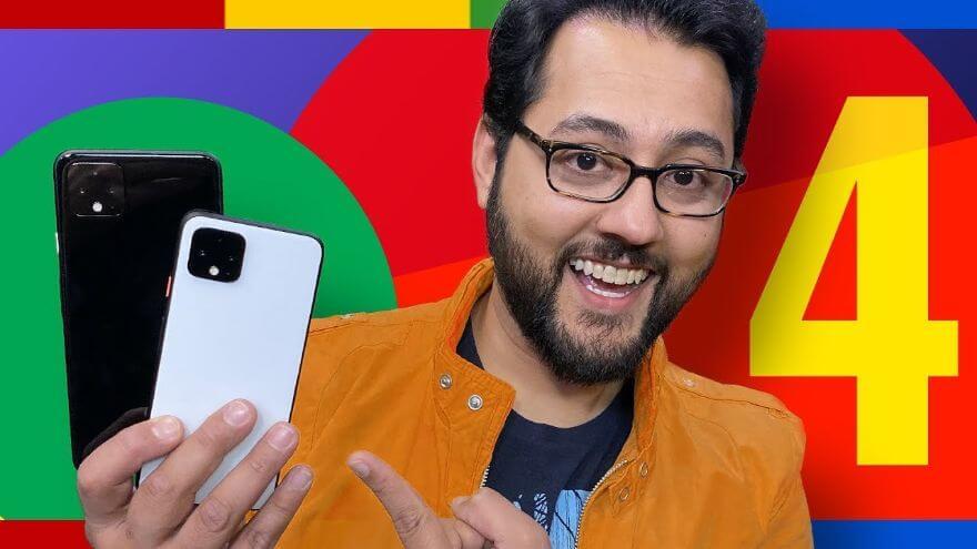 Google Pixel 4: Should you upgrade?