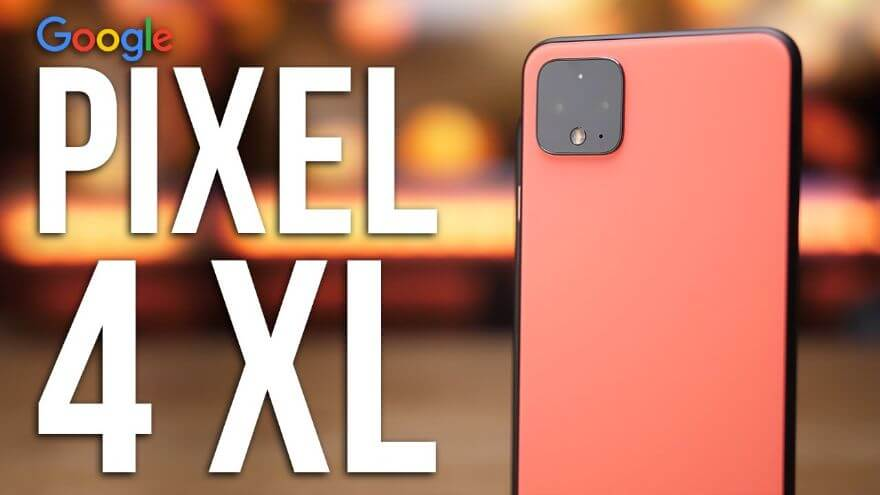 Google Pixel 4/4 XL Review: It's good, but it could've been great