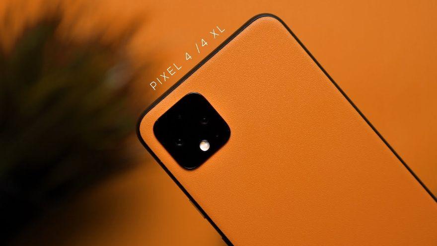Pixel 4 Review - It's a Tough Call!