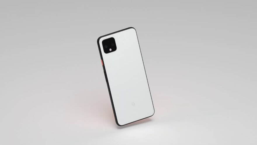 Google's Most Helpful Phone | Pixel 4