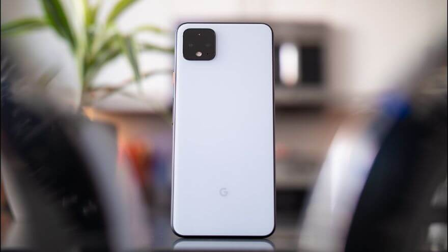 PIXEL 4 XL REVIEW // I'M HOME BABY!