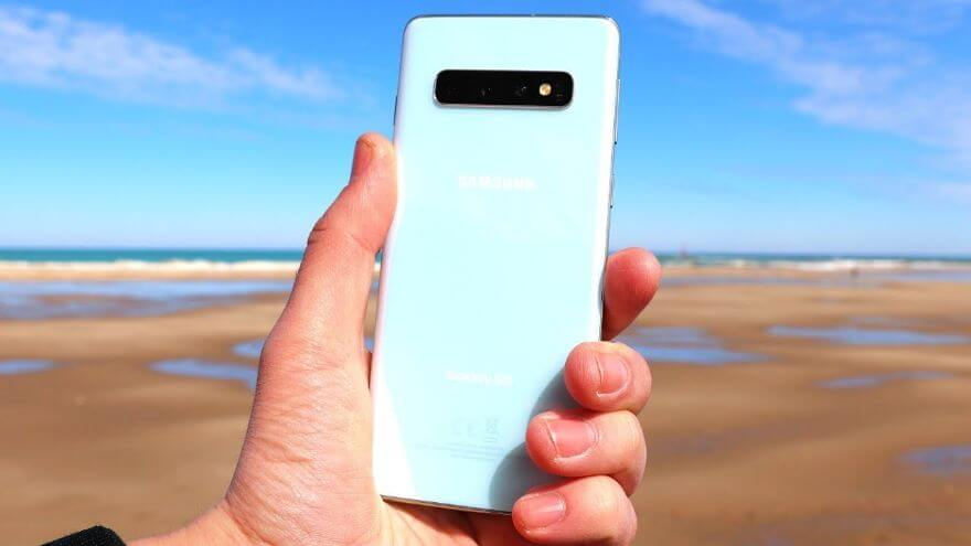 Samsung Galaxy S10 Full Review!