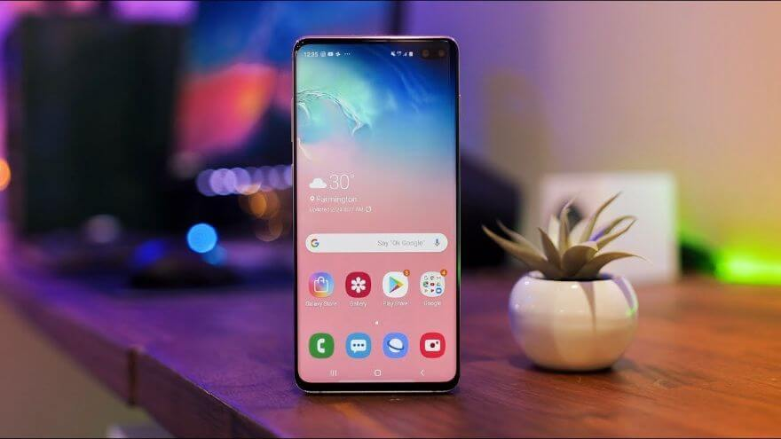 Galaxy S10 Long Term Review (Final Thoughts)