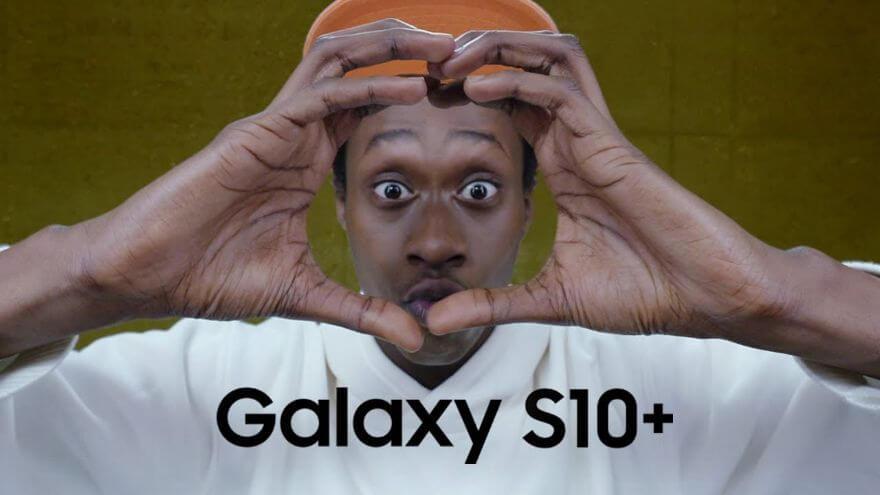 Galaxy S10: Meet The Next Generation
