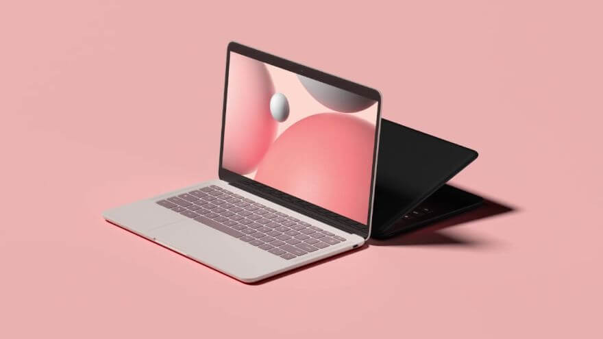 A Thin and Lightweight Laptop with a Distinctive Style | Pixelbook Go