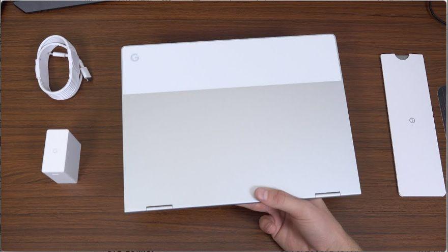 Google Pixelbook Unboxing!