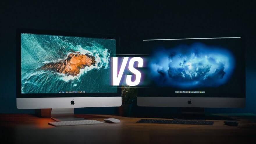 iMac Pro vs 5K iMac: Worth the Price?