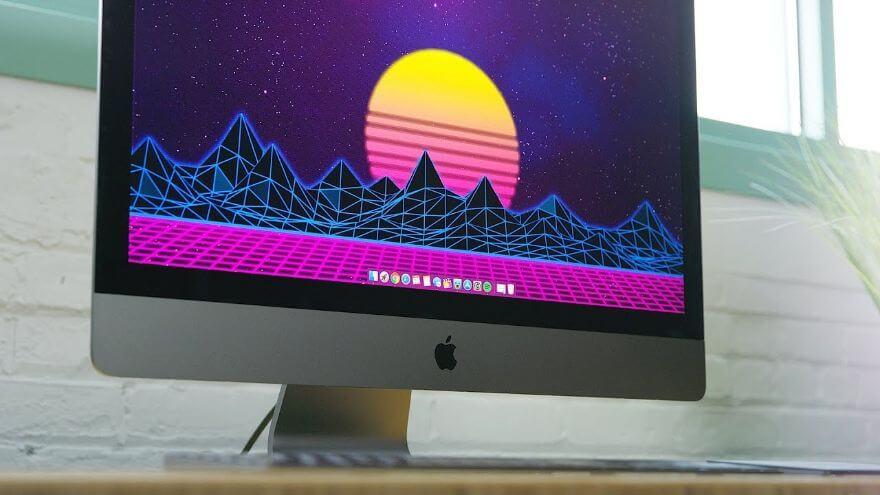 18-core iMac Pro Review: Not a Trap!