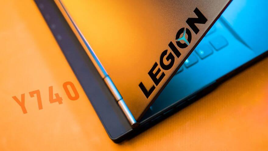 The Best All-Round Gaming Notebook of 2019?  Legion Y740 Review