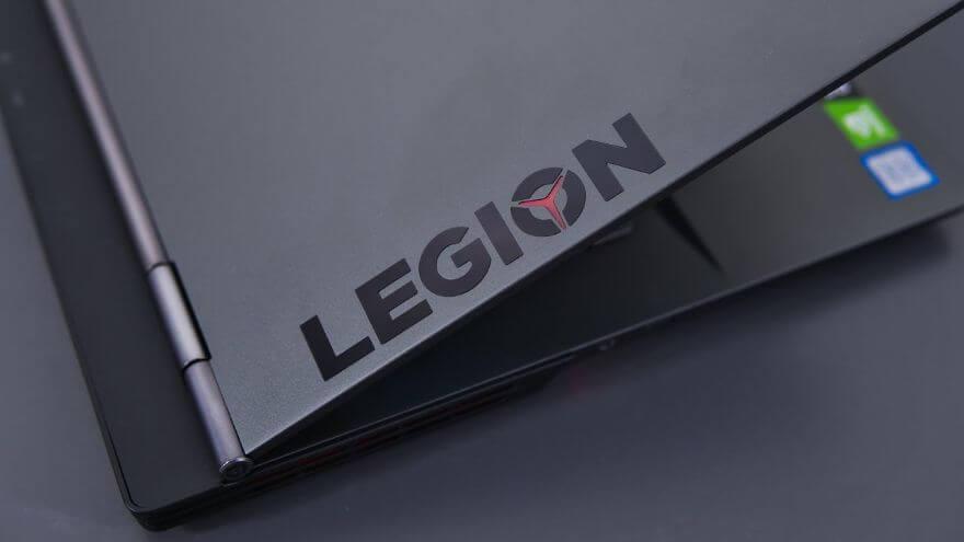 Lenovo Y740 Review - GTX 1660 Ti for $1400!
