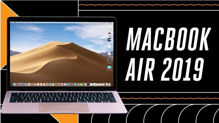 MacBook Air 2019 review: is it the new default?