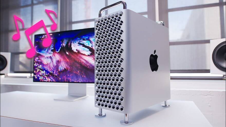 This 2019 Mac Pro Review is Different...