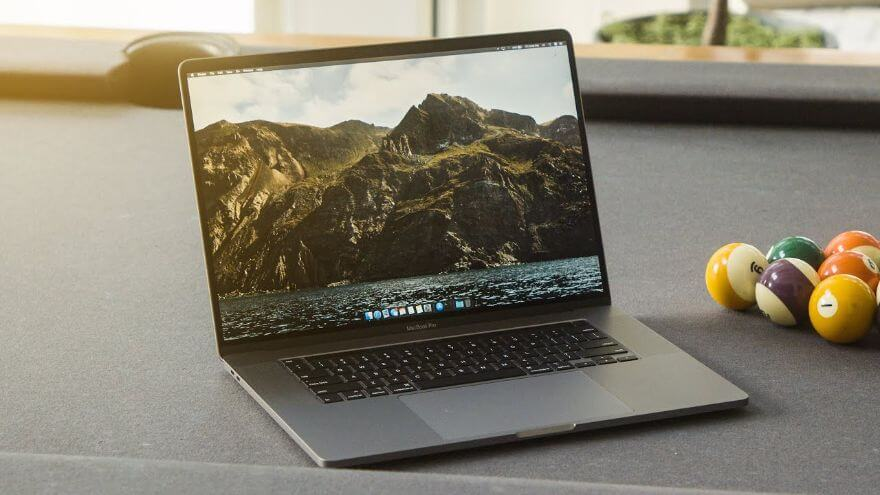 "Apple Finally Did It - 16"" MacBook Pro"