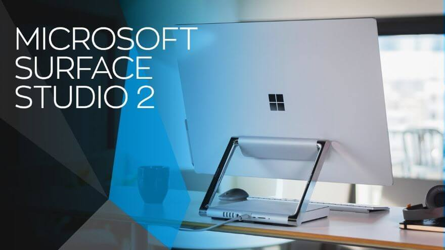 Microsoft Surface Studio 2 Review: Need it or not you're going to want one