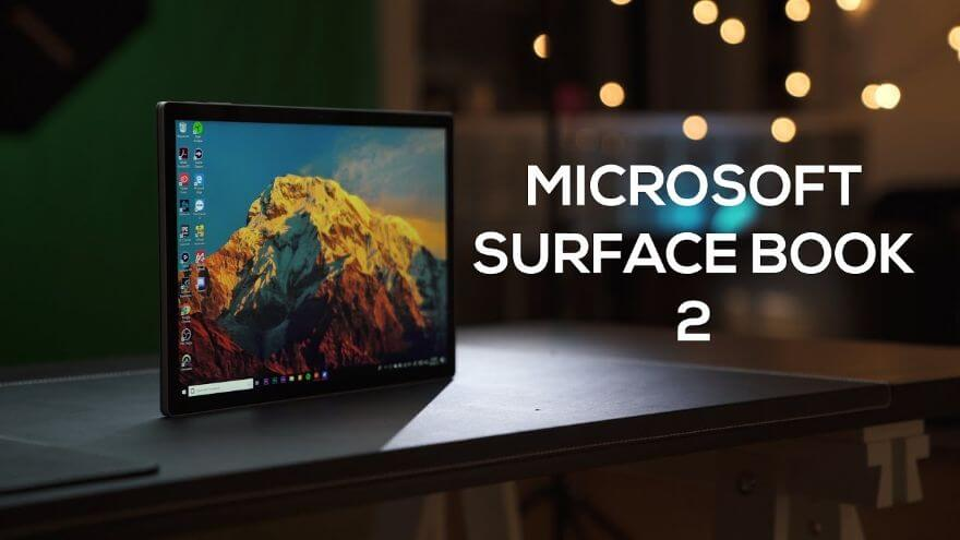 Microsoft Surface Book 2 // Why I Still Carry One! 💜