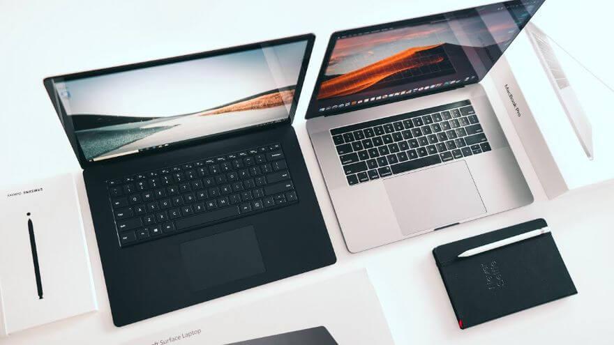 Microsoft Surface Laptop 3 VS 2019 MacBook Pro!