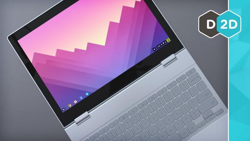 Google Pixelbook - Why Is This So Expensive?!