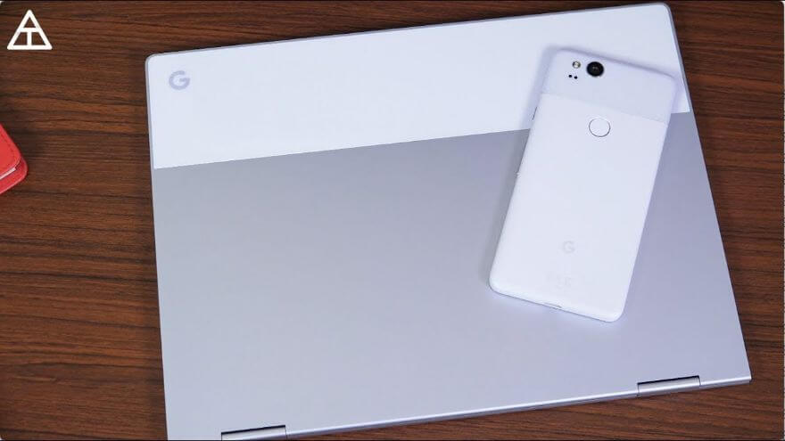 Google PixelBook Review: Worth $1000??