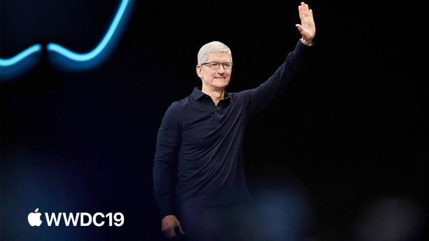 WWDC 2019 Keynote — Apple Mac Pro