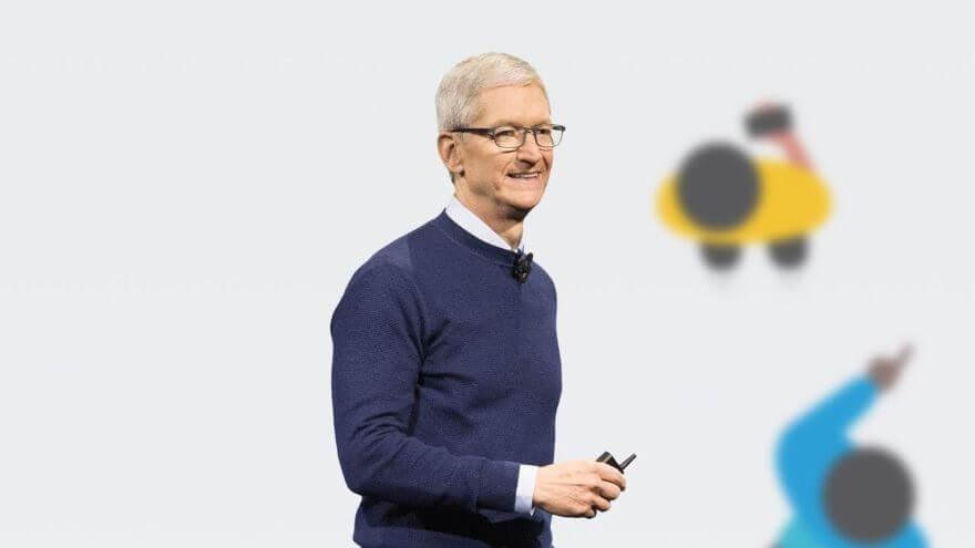Apple — WWDC 2017 Keynote - iMac Pro