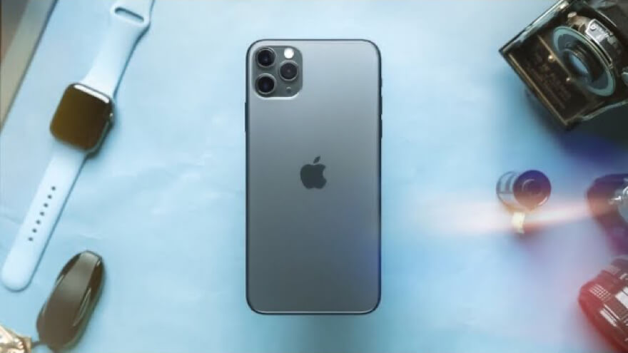 iPhone 11 Pro: The Wider Perspective
