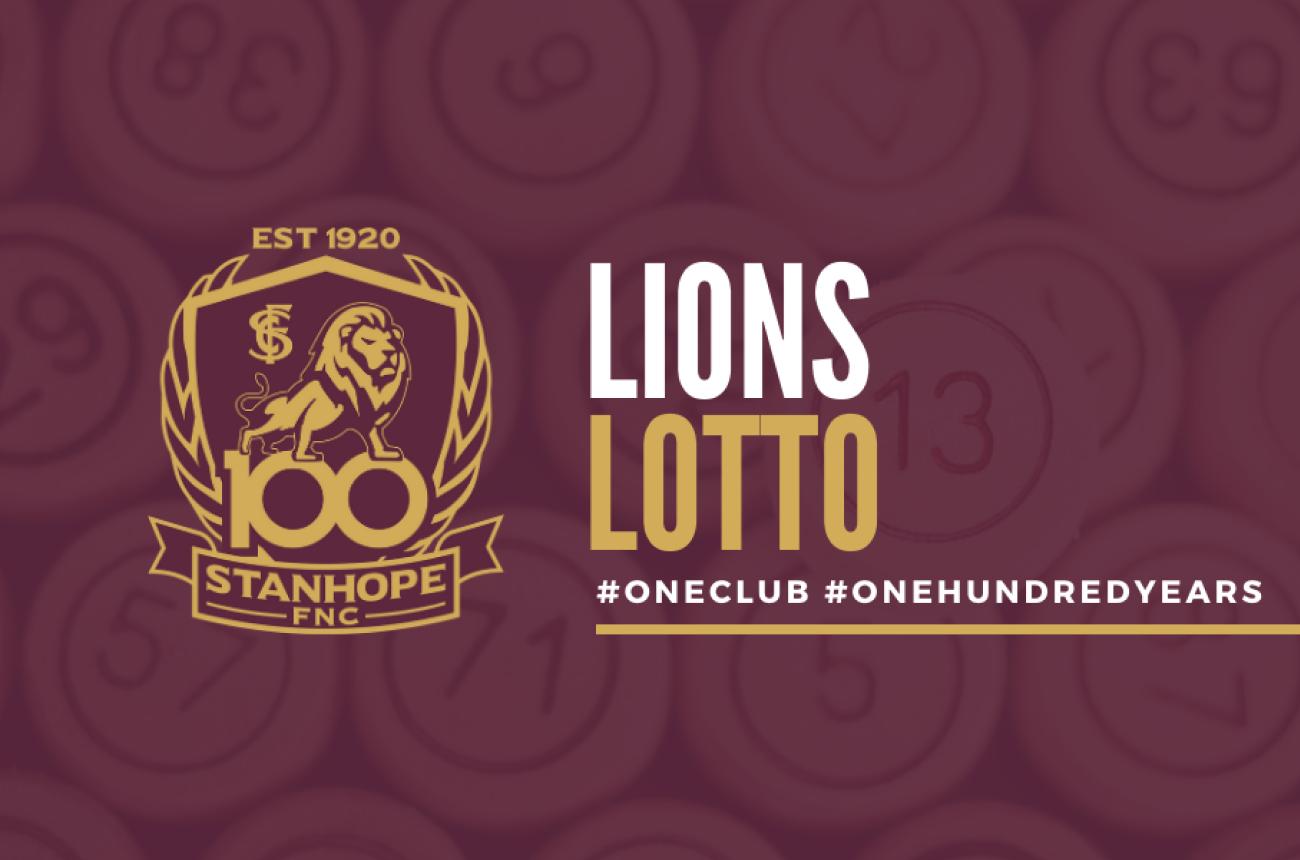 Lions Lotto