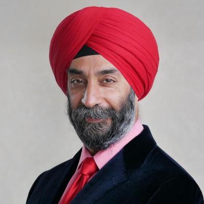 Mohanbir Singh