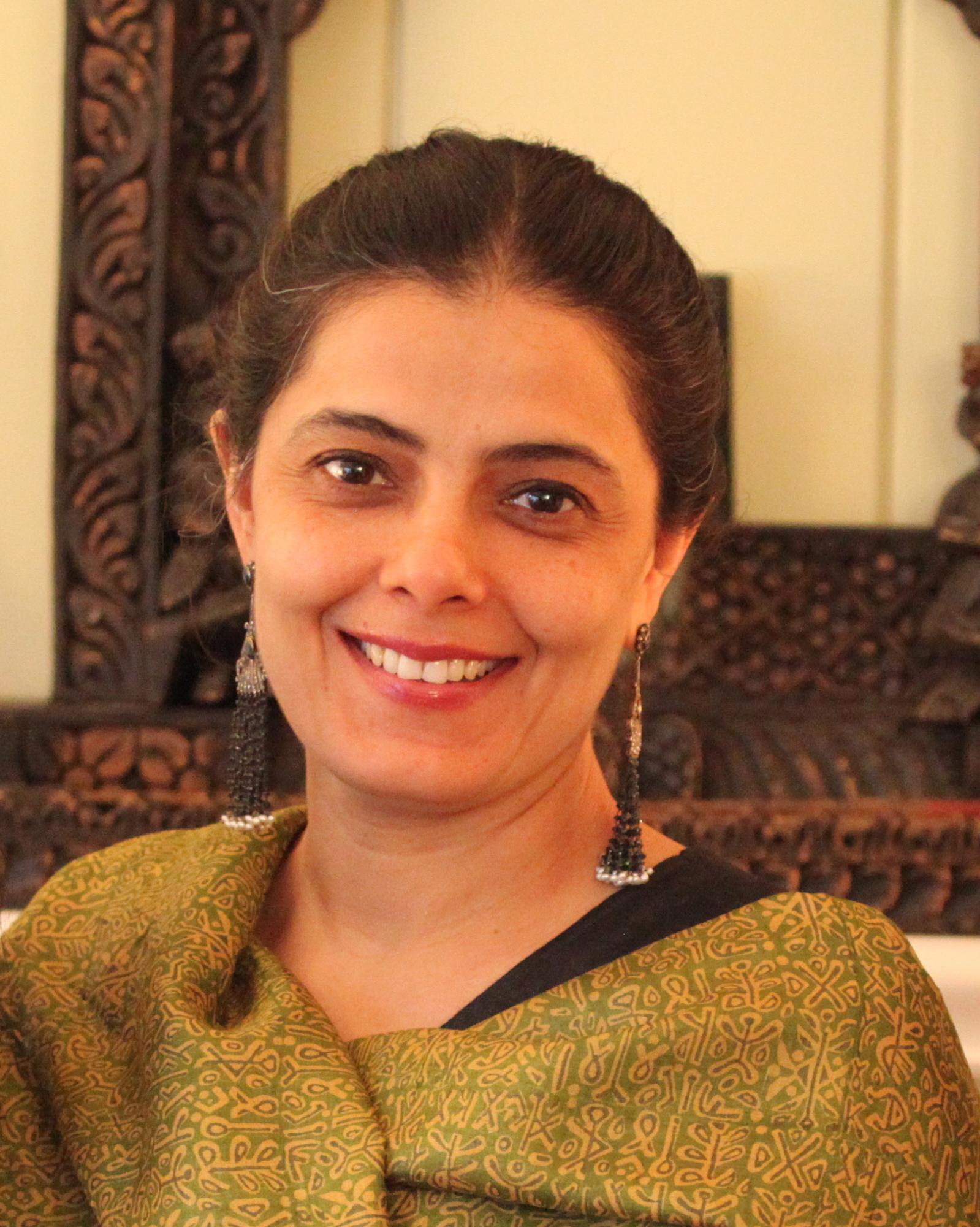 Harsohena Kaur