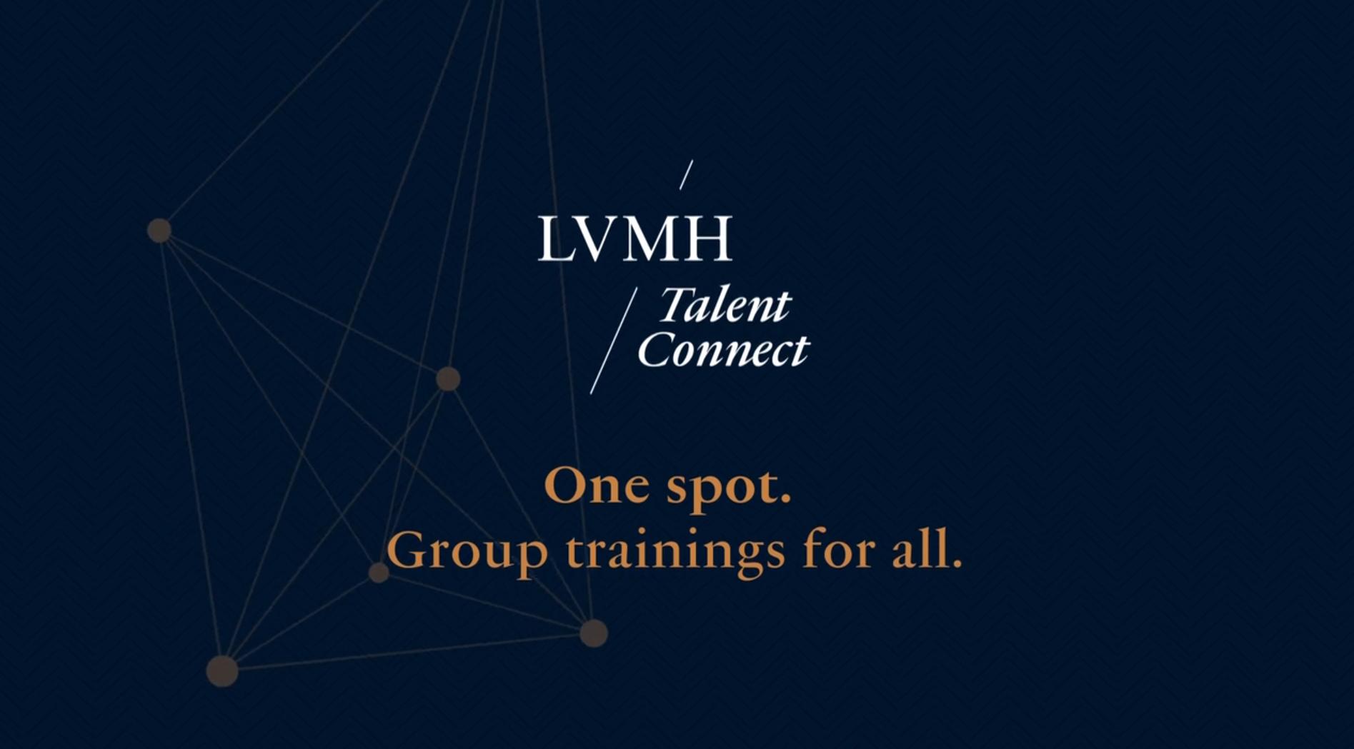 Le groupe LVMH choisit l'agence Gorille