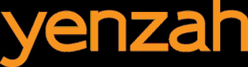 logomarca Yenzah